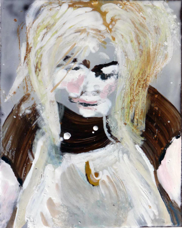 Andy Warhol in Drag | Bobbi Kilty | Fine Artist