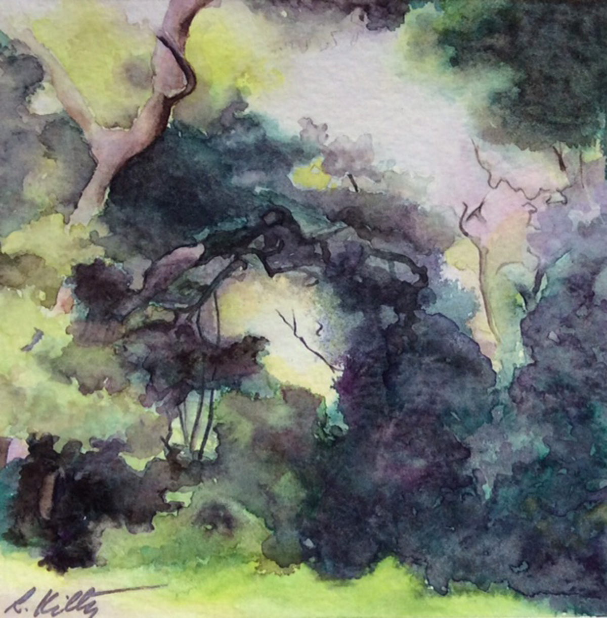 Big Sur | Bobbi Kilty | Fine Artist