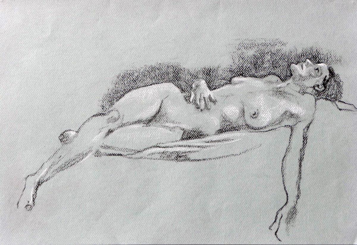 Farseeing | Bobbi Kilty | Fine Artist