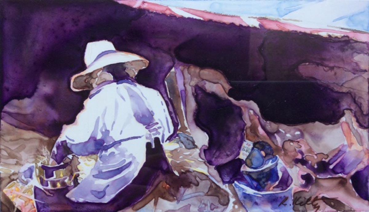 Kirin Beer | Bobbi Kilty | Fine Artist