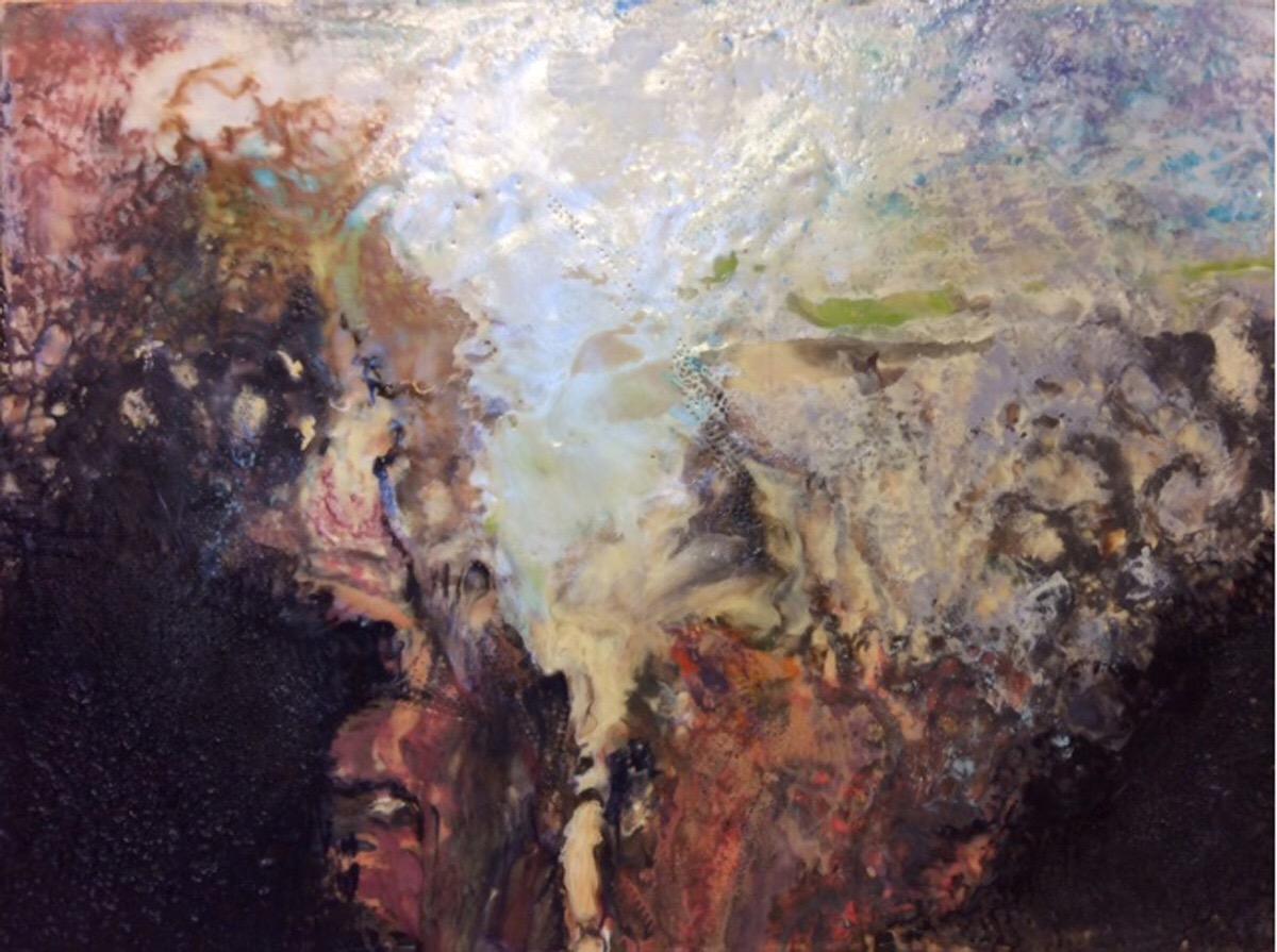 Fissure | Bobbi Kilty | Fine Artist