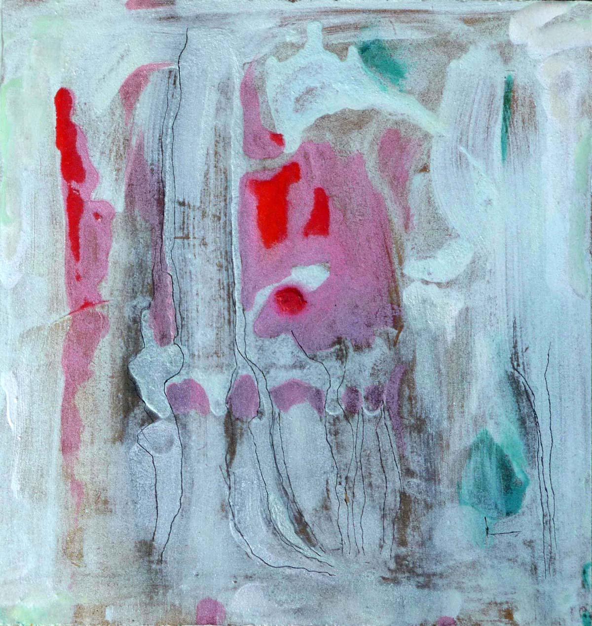 Jellies | Bobbi Kilty | Fine Artist