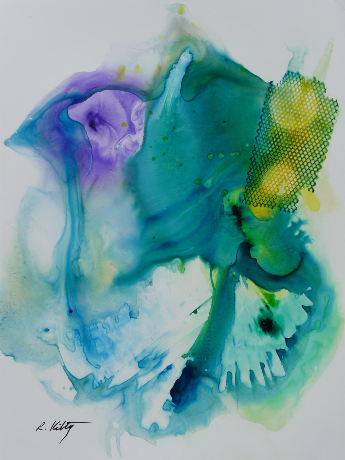 Untitled | Bobbi Kilty | Fine Artist