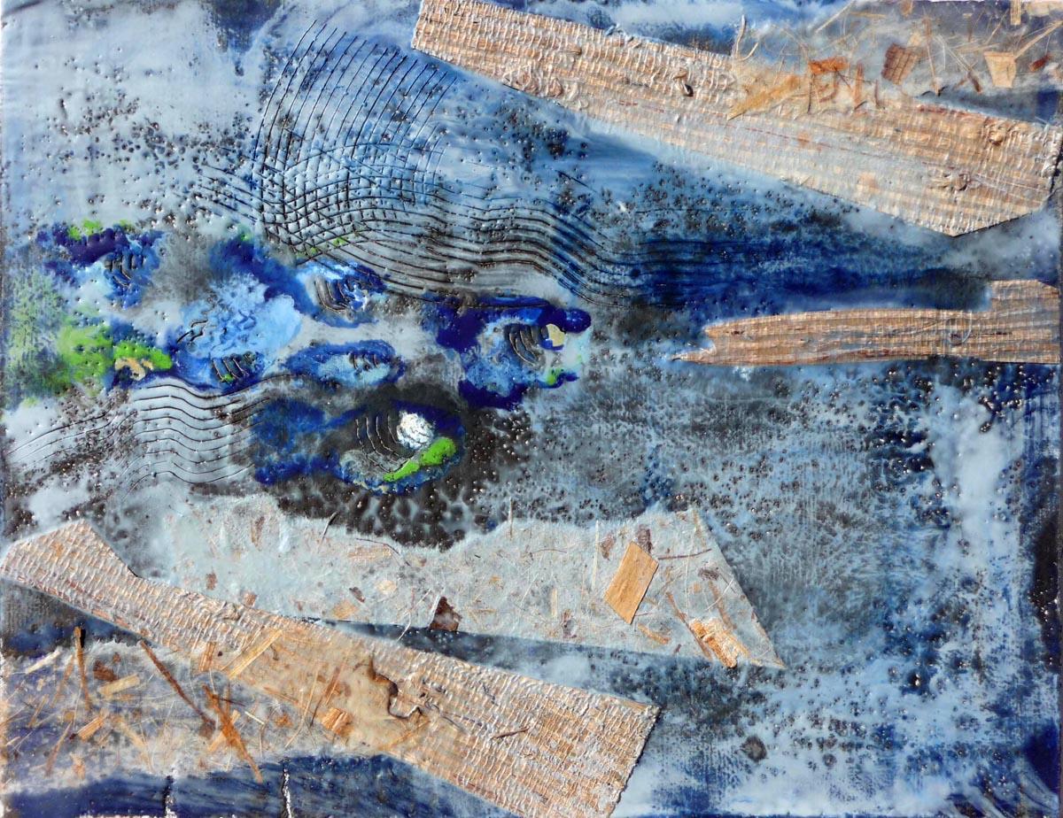 Wandering Fishes | Bobbi Kilty | Fine Artist