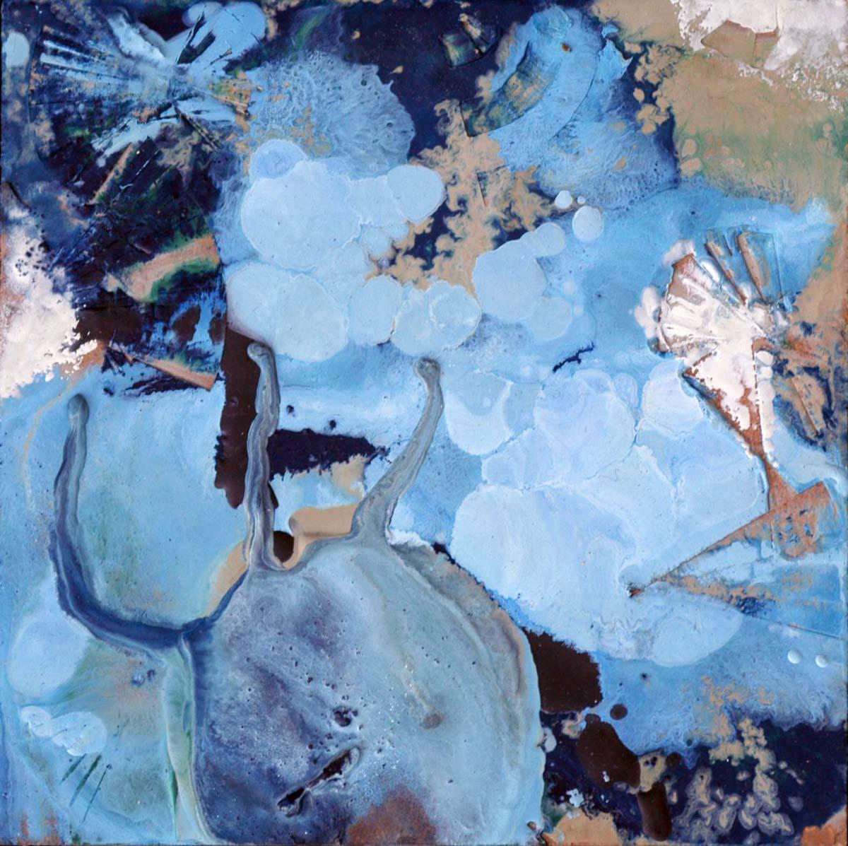 Water Bug | Bobbi Kilty | Fine Artist