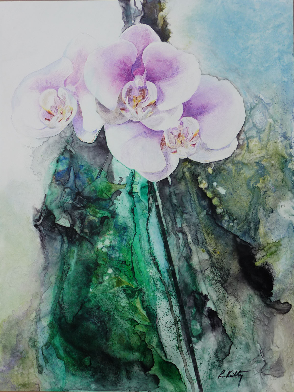 Dream Beauty | Bobbi Kilty | Fine Artist