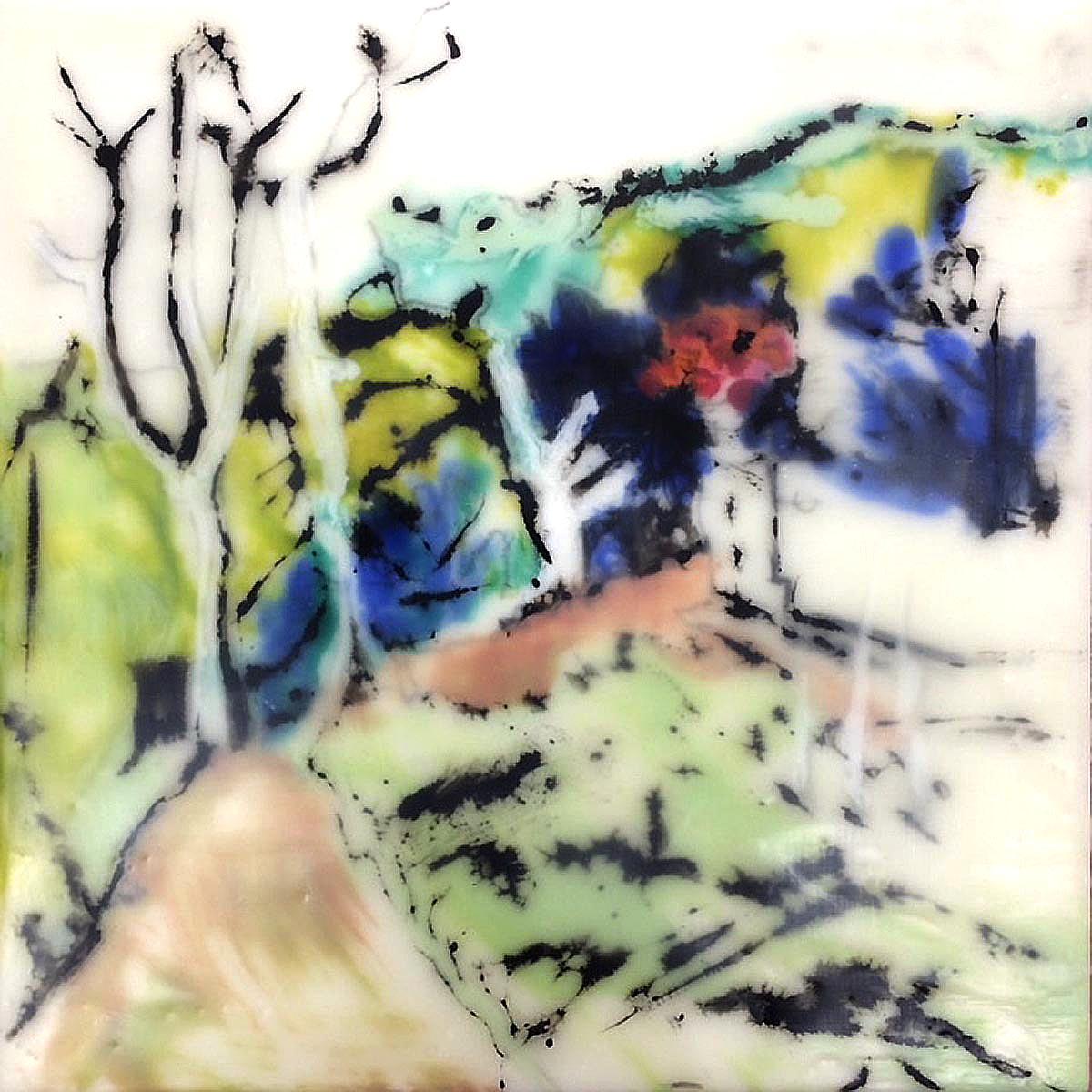 Path | Bobbi Kilty | Fine Artist