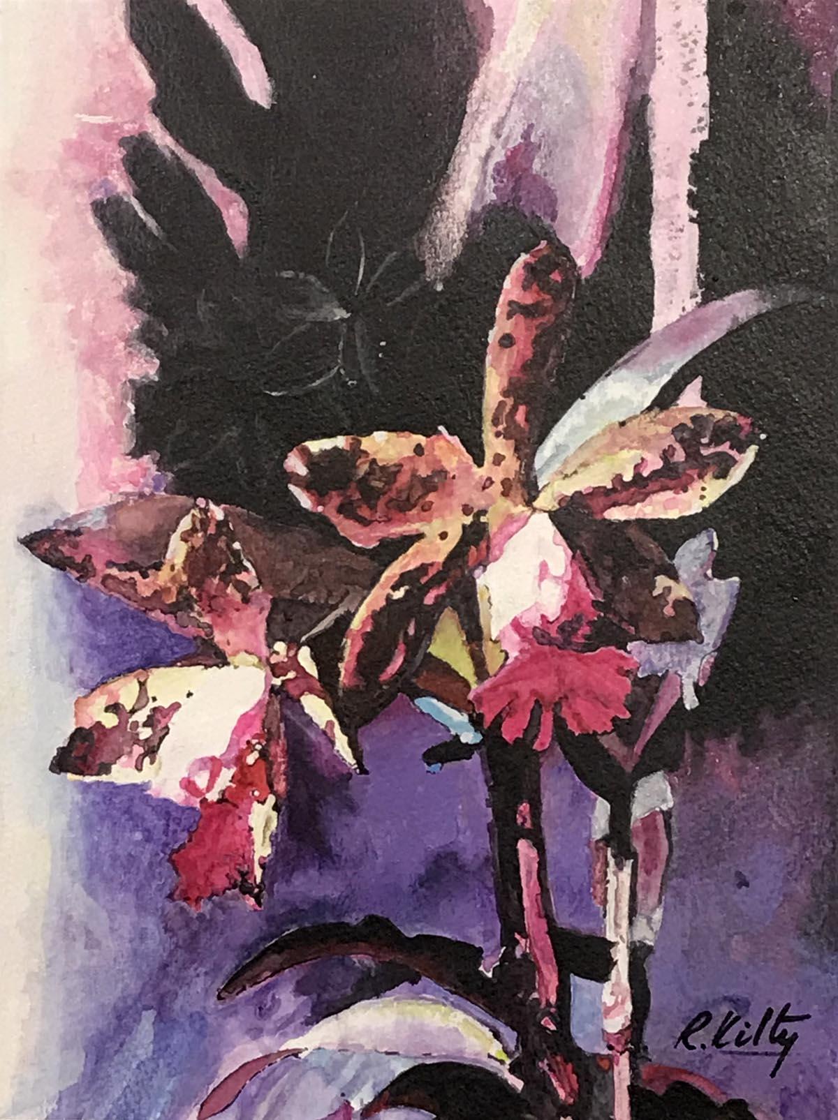 Aurora | Bobbi Kilty | Fine Artist