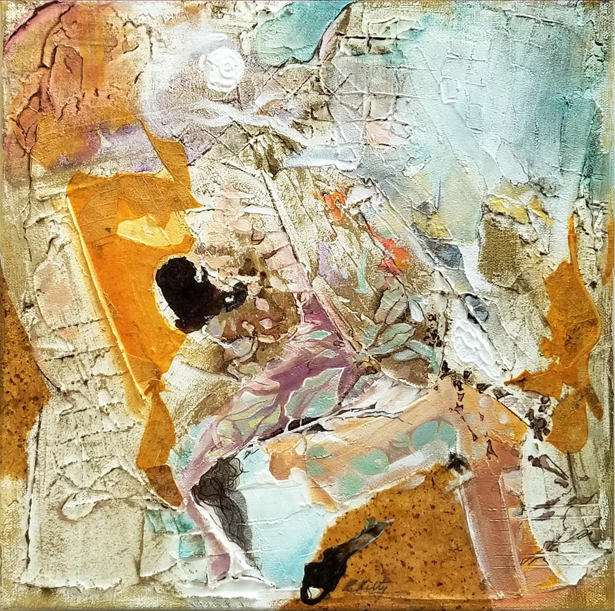 Morphology | Bobbi Kilty | Fine Artist