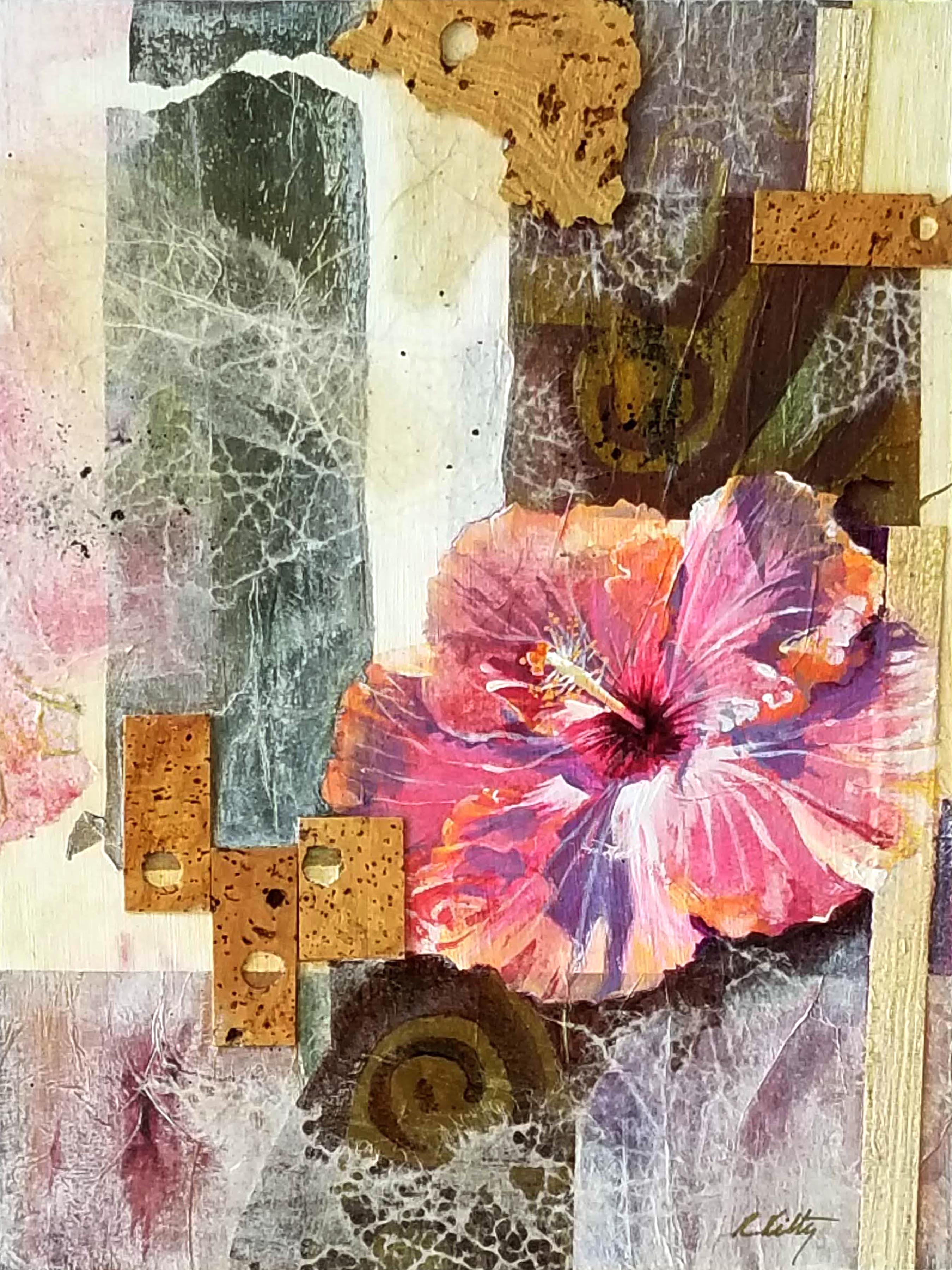 Soft Radiance | Bobbi Kilty | Fine Artist