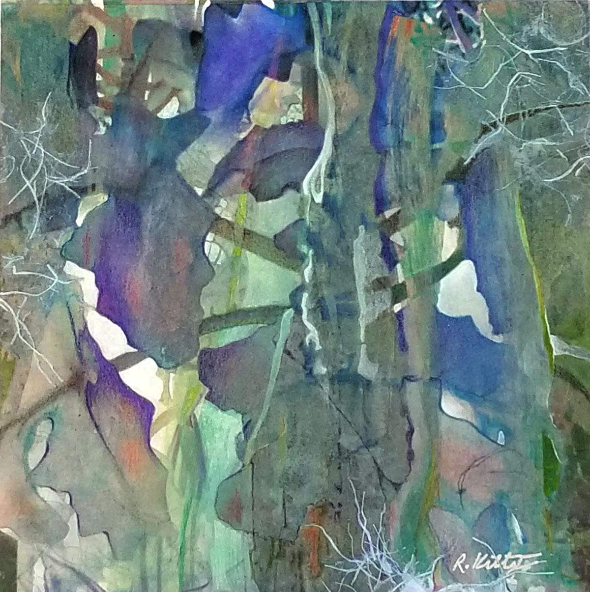 Kalanchoe | Bobbi Kilty | Fine Artist
